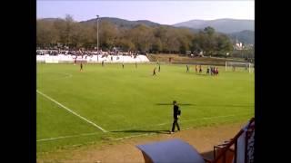 preview picture of video 'Shqiponjat e Veriut | TERBUNI - Kamza 1-0'
