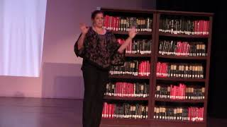 The importance of undergraduate research | Carol Strong | TEDxUAMonticello