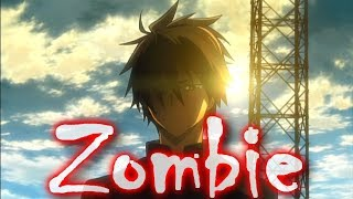 Zombie [AMV] Highschool Of The Dead