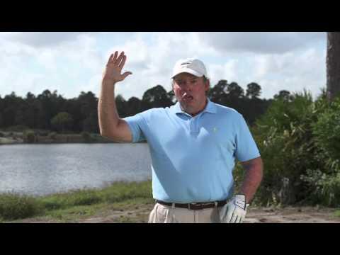 Mike Adams: Take an Oath for Better Ballstriking