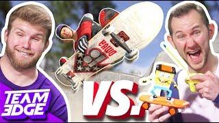 DEATHRACE CHALLENGE! | Skate 3