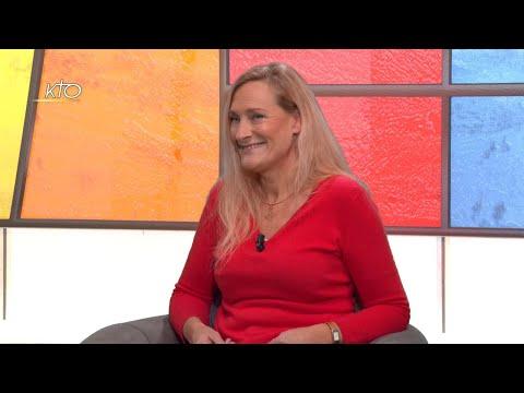 """""""Je me suis convertie en Afrique"""" : Sonia Poussin"""