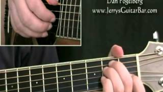 How To Play Dan Fogelberg Longer (preview only)