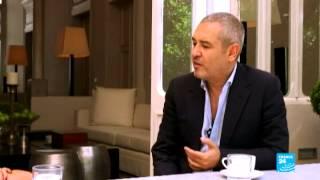 Le Beyrouth Des Arts Du Couturier Elie Saab