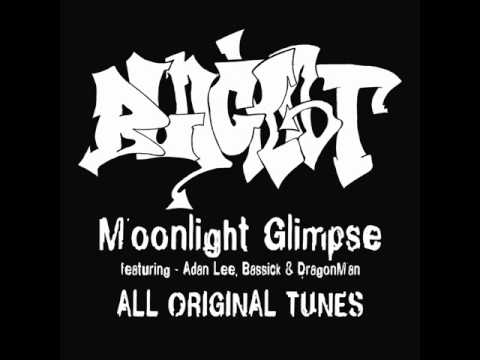 Blackat-Flashlight ( Moonlight Glimpse )
