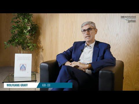 ALDI - Wolfgang Graff (CEO)