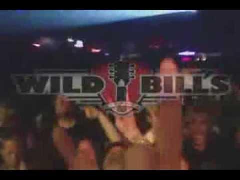 Heavy Metal Hallows Eve With Rakehell & Jesus Chrysler @ Wild Bills