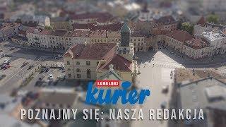 """Film do artykułu: """"Kurier Lubelski""""..."""
