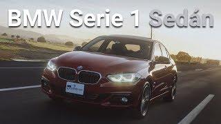 BMW Serie 1 Sedán - ¿Qué dirá la galleta de la suerte?   Autocosmos