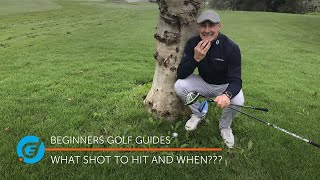 Which club to use and when??? [Golf Basics]