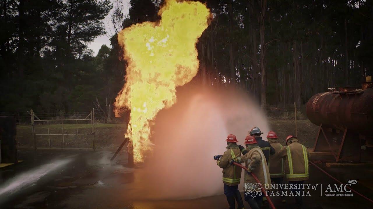 Play video: Emergency Response Centre