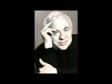 Beethoven - Sonata No. 14 in C-sharp minor, Op. 27, No. 2, 'Moonlight' (Richard Goode)