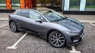 Приехала посылочка от Jaguar