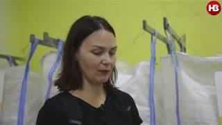 Как жить без мусора: экскурсия по Сортировочной станции в Киеве