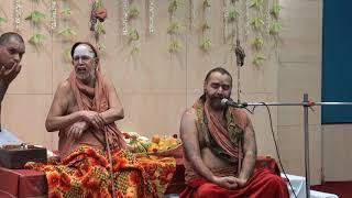 Anugraha Bhashanam by Sri Sankara Vijayendra Saraswathi Swamigal Sankara Nethralaya Function