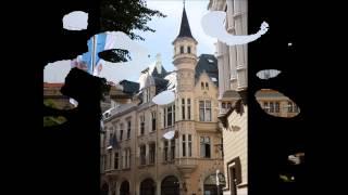 preview picture of video 'Lettonia tour - Riga'