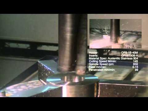 Utensile Allargatore Core Drill Amec - Punta a forare Revolution drill