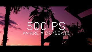 "BonezMC X RAF CAMORA X Sun Diego Type Beat   ""500 PS"" Ft. DryBeatz | AFROTRAP | By AMAREmusic"