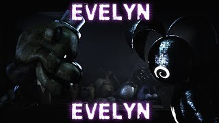 [SFM FNAF] Evelyn Evelyn - FNaF Animation for the song by Amanda Palmer and Jason Webley