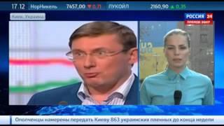 """Советник Порошенко извинился за """"дезу"""" о поставках натовского оружия на Украину"""