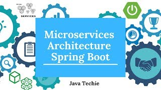 What is MicroService | MicroService Architecture | Java Techie