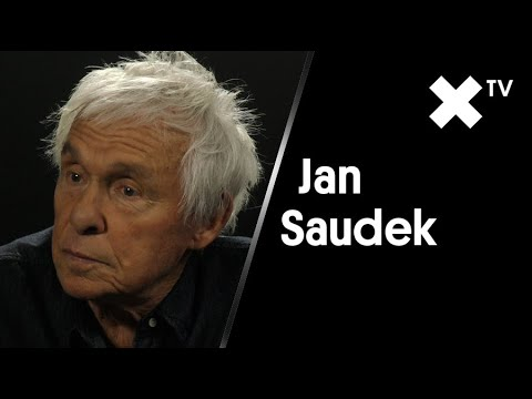 """""""Vyznamenaní od prezidenta je můj splněný sen. Obával jsem se uličky hanby."""" – říká Jan Saudek"""