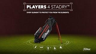 Players 4 StaDry Bag-video