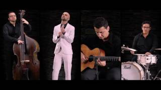 Restrepo y Marco Matias - Fragile (Sting) - 4k Livesession