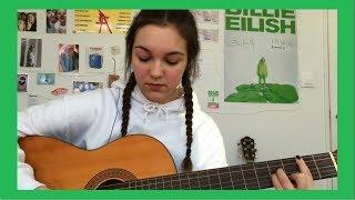 Billie Eilish   Limbo (cover)