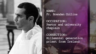 "Connect5: Fr. Brendan Collins on what ""equality"" means today"