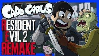 Resident Evil 2 Remake - Caddicarus
