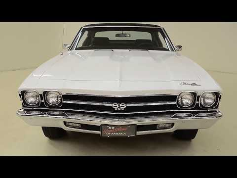 1969 Chevrolet Chevelle for Sale - CC-920276