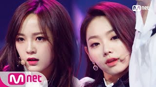 [gugudan - The Boots] KPOP TV Show | M COUNTDOWN 180301 EP.560