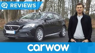 [carwow] V40 Cross Country 2018 in-depth review