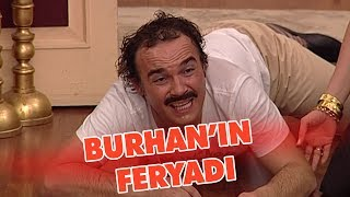 Burhan'ın feryadı - Avrupa Yakası