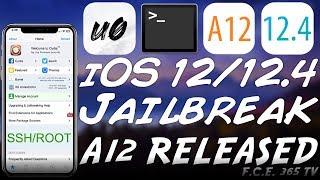 ios 12 4 beta 4 jailbreak - Thủ thuật máy tính - Chia sẽ