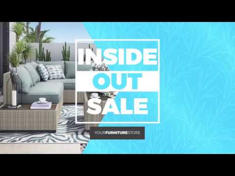 Inside Out Sale - TV