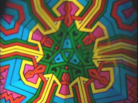 Kaleidoscope Lighting Effect