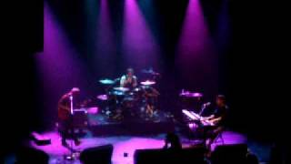 """Jukebox the Ghost , """"Hold it In"""" (4.17.09) - London"""