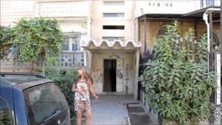 Мой фильм о поездке в Туркменистан г. Чарджоу 2014 год.