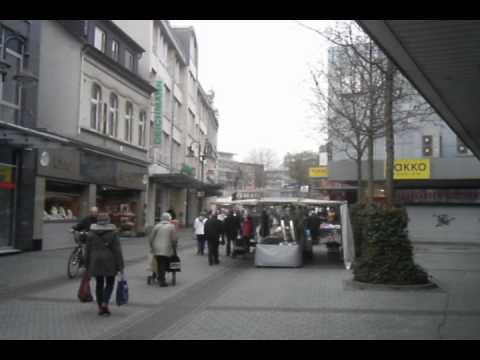 Hessen: Landkarten mit Wanderwegen