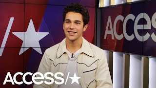 Austin Mahone Says He's Currently Single & Open To Dating A Fan!