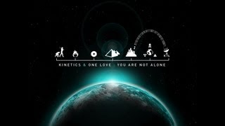Kinetics & One Love - This Too Shall Pass (Feat. Accent & Polina Goudieva)