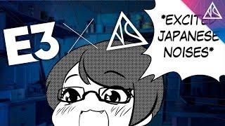 E3 2019 глазами Шеда