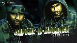 Capone-N-Noreaga - Invincible