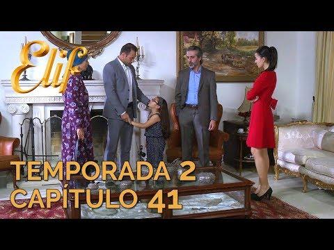 Elif Capítulo 224 | Temporada 2 Capítulo 41 letöltés