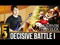"""Decisive Battle I"" Metal Guitar Cover 