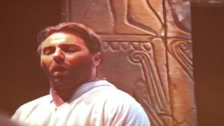 "Roberto Alagna | ""Ah, La Paterna Mano"" - Macbeth - Verdi"