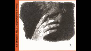 Nightmares (ft. Random Impulse, Sway & Wetch 32) - Ed Sheeran