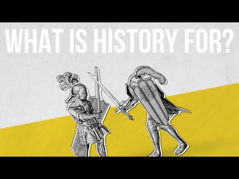 The Hidden Benefits Of Learning History